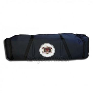 Decent Longboard Body Bag Black 42 inch