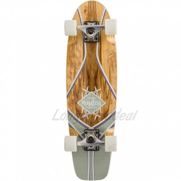 """Mindless Core Cruiser 28.5"""" complete"""