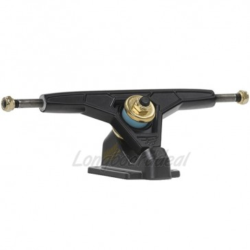 Mindless Talisman II Black 177mm longboard trucks