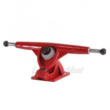 Randal R-II 180mm 50° Red longboard trucks
