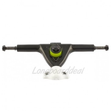 Triumph 180mm Black-White longboard trucks