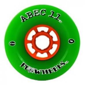 ABEC 11 Flywheels 97mm longboard wielen