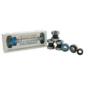 Amphetamine Integra Ceramic longboard lagers