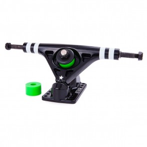 Attack Black Star RKP 50° 160mm longboard trucks