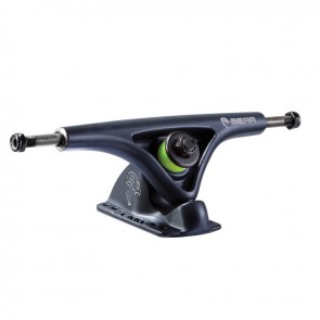 Bear Grizzly Gen 5 Black 52° longboard trucks