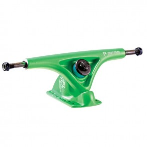 Bear Grizzly Gen 5 Green 52° longboard trucks