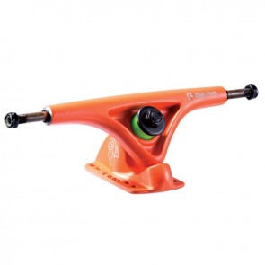 Bear Grizzly Gen 5 Orange 52° longboard trucks