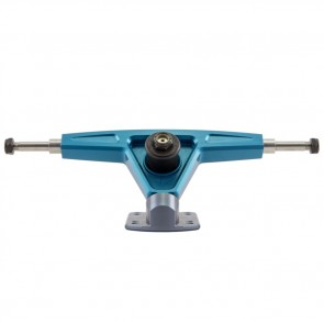 Bear Precision Grizzlies Blue/Grey 45° longboard trucks
