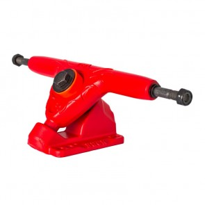 Buck 180mm 50° Red Dawn longboard trucks