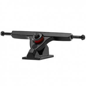"Caliber II Forty-Four 10"" Black-out longboard trucks"