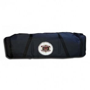 Decent Longboard Body Bag Black 42 inch