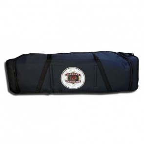 Decent Longboard Body Bag Black 44 inch