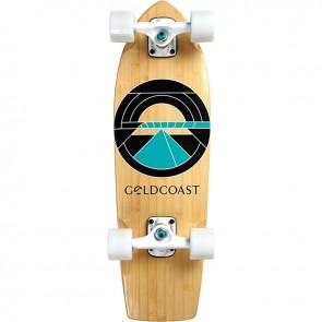 """Goldcoast Beacon Bamboo 26"""" cruiser complete"""