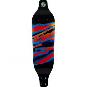 """Landyachtz Evo 36"""" Spectrum longboard deck"""