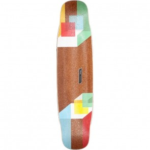 "Loaded Tesseract 39"" longboard deck"