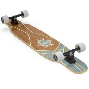 Mindless Core Dancer 44.5 longboard complete