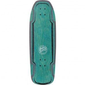 Mindless Surf Skate Green 30