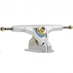 Mindless Talisman II Polished 177mm longboard trucks
