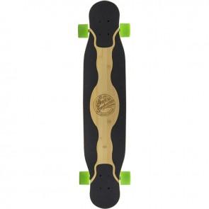 Mindless Voodoo Hamu Dancer 41 longboard complete