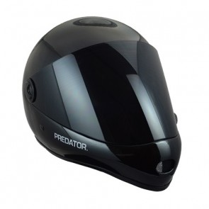 Predator DH-6 Performance downhill helmet Gloss-Black