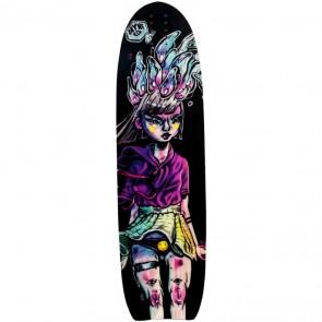 "Rayne Vandal V3 35.5"" longboard deck"