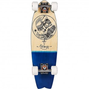 "Riviera Pray For Surf 26"" cruiser complete"