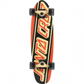"Santa Cruz Flex strip 26.9"" cruiser complete"