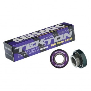 Seismic Tekton 10mm Abec-7 Bearings (for 10mm axles)