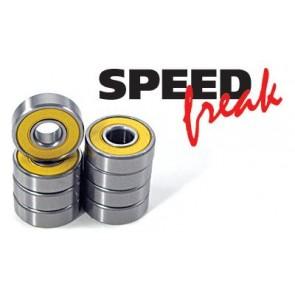 Speedfreak ABEC-7 longboard lagers