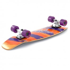 Voltage Cruiser Orange-Purple 28
