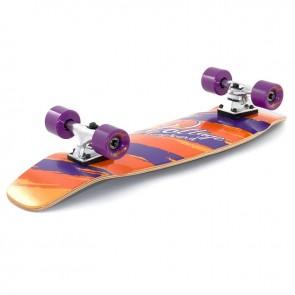 Voltage Cruiser Orange-Purple 28