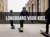 Longboard voor kind